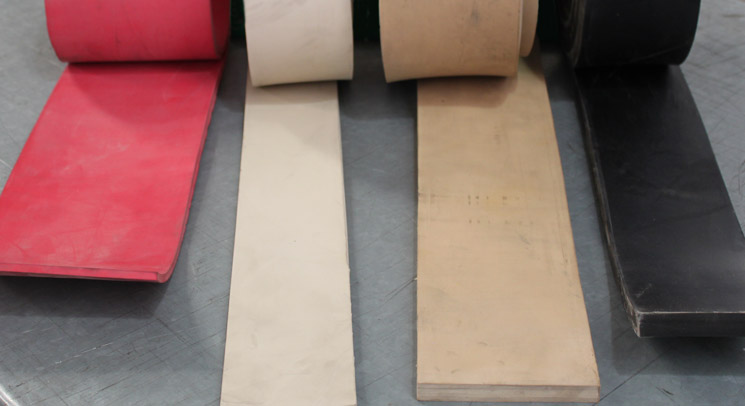 Rubber Skirting Screenspares